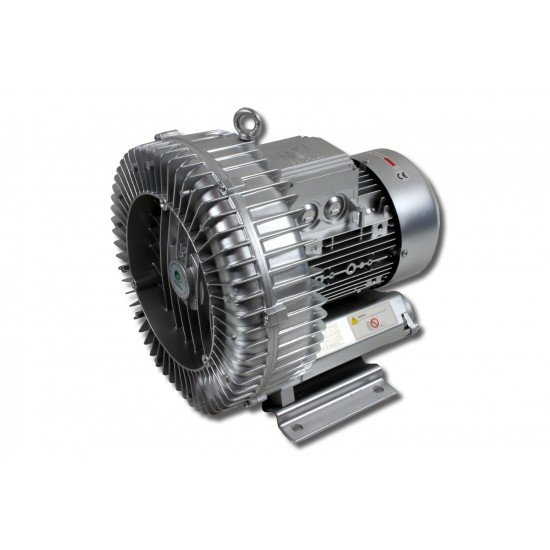 Side channel blower SV340